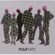 Pulp - Hits-16tr- (0044006351223) (1 CD)