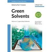 Handbook of Green Chemistry by Walter Leitner