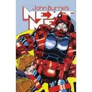 Compleat Next Men: v. 2 by John Byrne