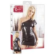 Mini haljina sa golim ramenom 5132271153