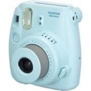Aparat Foto Instant Fujifilm Instax Mini 8 Albastru