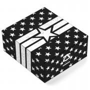 Captain America Collector's Box - Men's - XXL