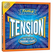 Cheatwell Games Family Tension Edition Board Game