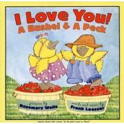 I Love You! A Bushel & A Peck by Frank Loesser