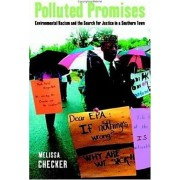 Polluted Promises by Melissa Checker