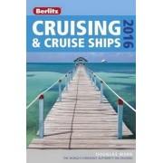 Berlitz Cruising & Cruise Ships 2016 by Douglas Ward