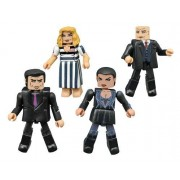 Gotham Minimates: Rise of the Villains Box Set
