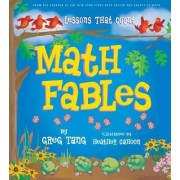 Math Fables by Greg Tang