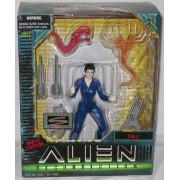 Alien Resurection Call Figure Fao Schwarz Exclusive