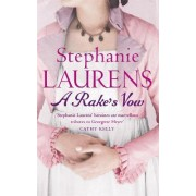 A Rake's Vow by Stephanie Laurens