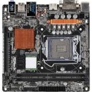 Дънна платка ASROCK H110M-ITX/ac
