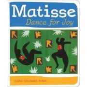 Matisse by Susan Goldman Rubin