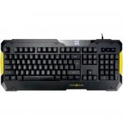 Tastatura gaming X by SERIOUX Edana