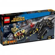 Lego Super HerosLEGO Super Heroes, 76055, Batman Killer Croc kloakkrossare