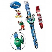 Disney Mickey & Friends Baseball Watch