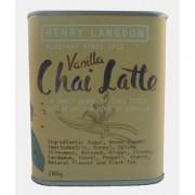 Chai Latte Vanilla Tin 280g