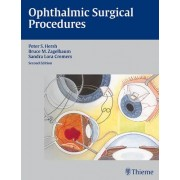 Ophthalmic Surgical Procedures by Peter S. Hersh