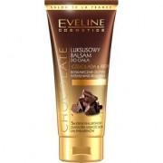 Eveline Luksusowy balsam do ciała czekolada i argan, 200 ml