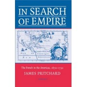 In Search of Empire by James Pritchard