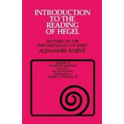 Introduction to the Reading of Hegel by Alexandre Koj