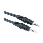 Jack 3.5 osszekoto 1.5m kabel