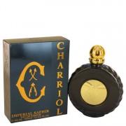 Charriol Imperial Saphir Eau De Parfum Spray 3.4 oz / 100.55 mL Men's Fragrances 537821
