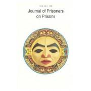 Journal of Prisoners on Prisons V6 #2 by Dr. Bob Gaucher