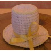 Cappellino Bianco