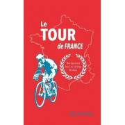 Le Tour De France by Ray Hamilton
