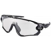 Oakley Jawbreaker fietsbril zwart 2017 Sportbrillen
