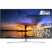 Samsung UE65MU8000 TVs - Zilver
