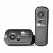 Pixel Oppilas DC2 - telecomanda radio pt Nikon D7100/D5100/D90