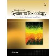 Handbook of Systems Toxicology by Daniel A. Casciano