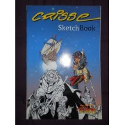 Sketch Book, The Art Of Tellos