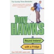 Reisverhaal Round Ireland with a Fridge | Tony Hawks