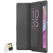 Sony Xperia XA F3116 Dual Sim 16GB LTE (Negro)