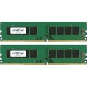 Memorie Micron Crucial 16GB Kit 2x8GB DDR4 2133MHz CL15