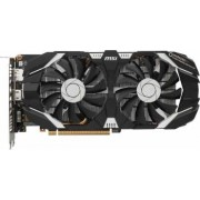 Placa video MSI GeForce GTX 1060 3GT OC 3GB GDDR5 192bit