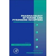 Pharmacology of Purine and Pyrimidine Receptors: Volume 61 by Joel Linden