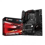 MSI Z270 GAMING PRO Carte mère Intel Socket LGA 1151