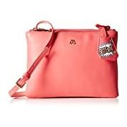 Paul & Joe Women's Cosmetic Pouch Makeup Bag 26x18x1 cm