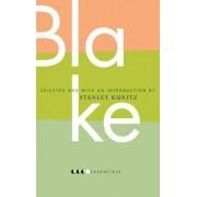 Essential Blake by William Blake