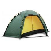 Hilleberg Soulo Tenda verde Tende igloo