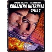 SPEED 2 CRUISE CONTROL DVD 1997