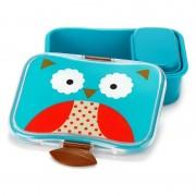 Lunch Box Owl Zoo