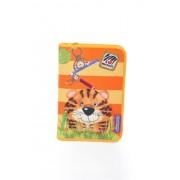 wildpack Art Tigre et étui à crayons