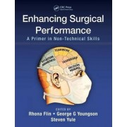 Enhancing Surgical Performance by Rhona Flin