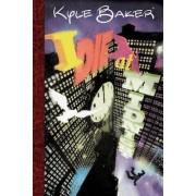 I Die at Midnight by MR Kyle J Baker