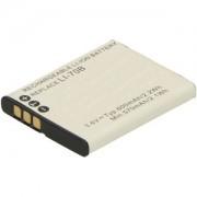 Olympus LI-70B Batterij, 2-Power vervangen