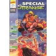 [ Marvel Comics ] Generation Next + New Warriors + Astonishing X-Men + Daredevil : Spécial Strange N° 110 ( Juillet 1996 )